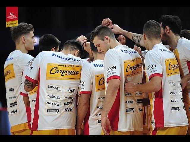 [FullMatch] Carpegna Prosciutto Basket Pesaro - Banco di Sardegna Sassari: 85-95