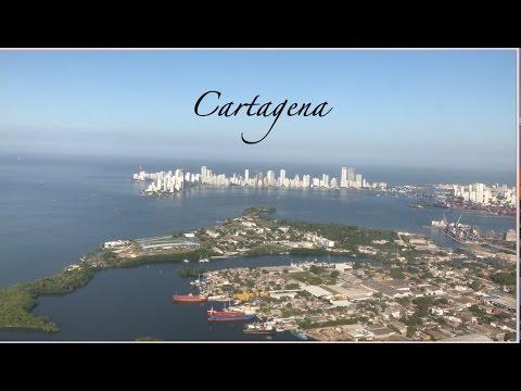 Paquete turístico y viaje por Semana Santa 2018 a Cartagena