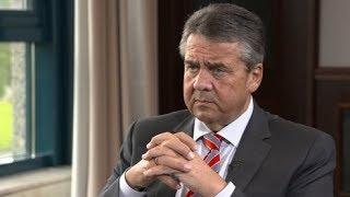 «Я не умею врать»: глава МИД Германии