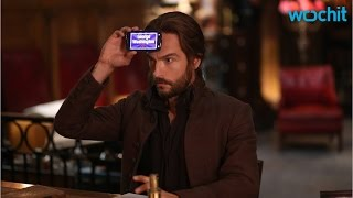 Season 4 of Sleepy Hollow Coming to FOX