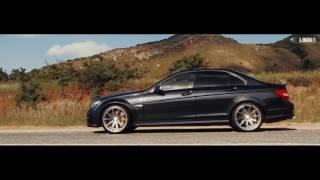 Arabian Nights Trap (Mercedes C63 AMG Video By LIMMA)