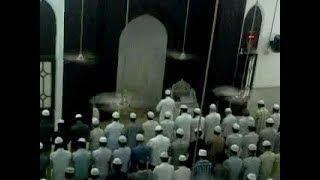 Ramzan Day 17 Taraveeh | Qari Qasim Ansari Sb R.A | Beautiful | Chennai | Periamet Mosque