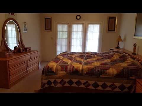 Original self-recorded video - bedroom