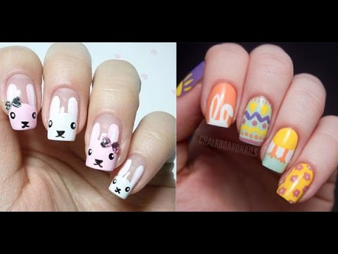 40 Nail Art Tutorials In 10 Minutes - Nail Art Designs Compilation 2017 💅💅💅