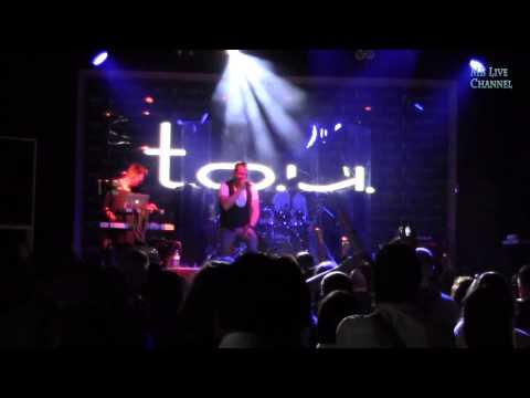 T.O.Y(Ex-Evil Toy) - Live @ XXIV Russian Depeche Mode Fans Gathering 09.05.2015