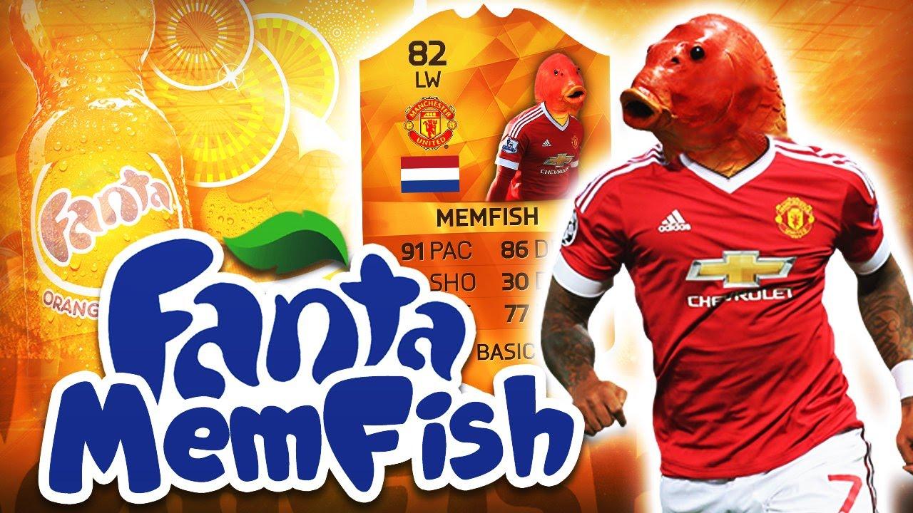 1aafe9e17 OMFG FANTA MOTM MEMPHIS DEPAY THE DUTCHLIEST CATCH! FIFA 16 ULTIMATE TEAM -  YouTube