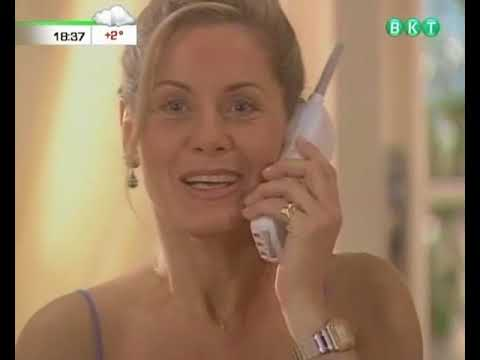 Семейные узы (40 серия) (2000) сериал