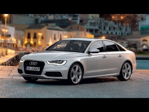 The Top 10 Cars Made by Audi