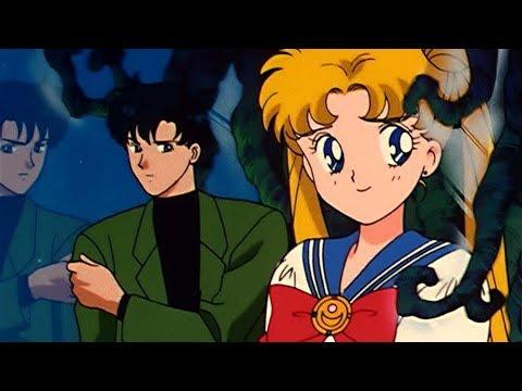 Sailor Moon - I Swear