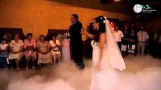 Важкий дим перший танець, Low Fog