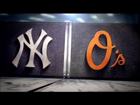 Previewing the Yankees-Orioles series finale
