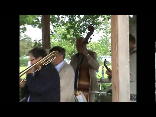 Carlstad Traditional Jazz Band