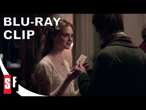 Mary Shelley (2018) - Clip: Quite A Catch (HD)