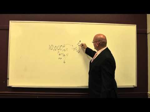 Persuasion Expert Scott Sylvan Bell Explains A Negotiating Strategy To Close More Sales