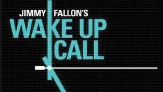 Jimmy Fallon Funny Alarm Clock App - Jimmy Fallon