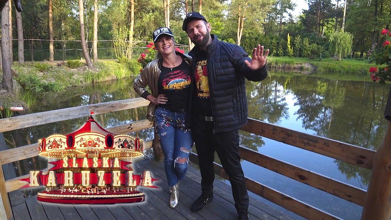 Śląska Karuzela - Gdzie na wakacje? (odcinek 262)