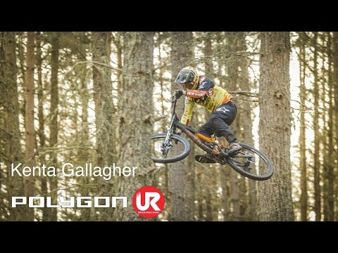 Kenta Gallagher - Welcome to the Polygon UR family