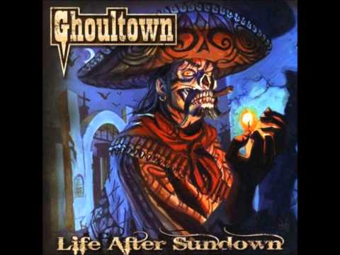 I spit on your grave песня. Ghoultown - I Spit on Your Grave скачать песню mp3