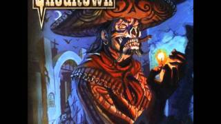 Ghoultown - I Spit On Your Grave