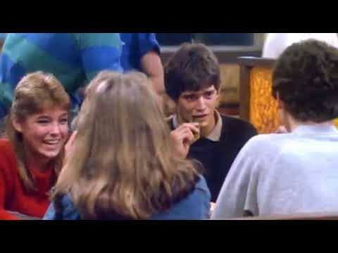 Download The Heavenly Kid (1985)