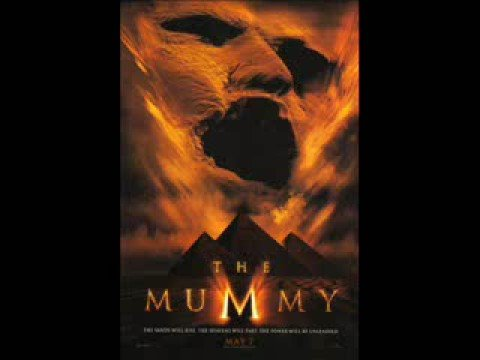The Mummy: The Caravan Song