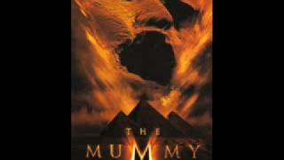 The Mummy: The Caravan Song