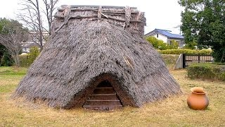 Video Japanese Historical Site - First Yayoi Village in Itazuke 弥生時代 download MP3, 3GP, MP4, WEBM, AVI, FLV Juli 2018