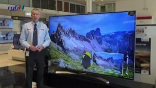 LG 86UH955V 4K UHD SMART TV