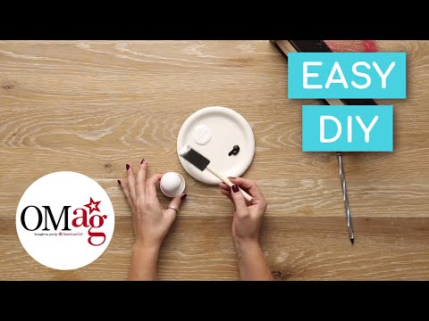 Easy Soccer Ball And Goal For Your Doll | Doll DIY | American Girl