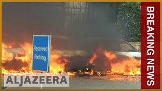 Քենիայում ահաբեկչության հետևանքով 15 զոհ կա