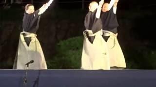 姫路城の観月会16.09.15 詳細はこちらをクリック⇒http://www.setsunanry...