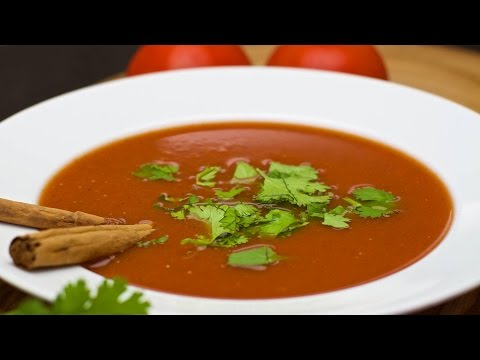 EASY Tomato Soup Recipe that Tastes GREAT!!!