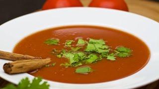EASY Tomato Soup Recipe that Tastes GREAT!!!