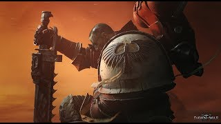 WARHAMMER 40000 DAWN OF WAR 3 - FILM GAME MOVIE HD 1080P 60