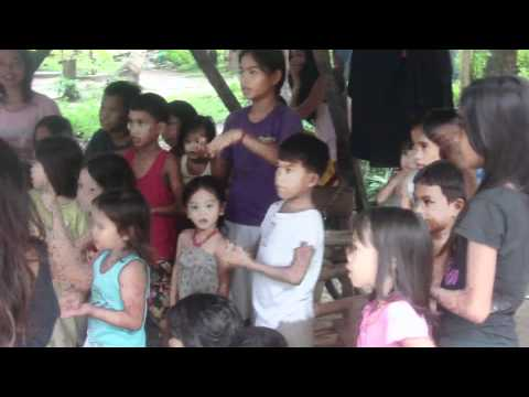 Elijah's Cry-Kidz4Jesus Cebuano Action Song