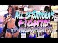 BGC17: All of Sayyora's Fights & Arguments On Her Season!