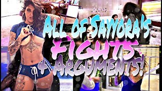 Download BGC17: All of Sayyora's Fights & Arguments On Her Season! Mp3 and Videos