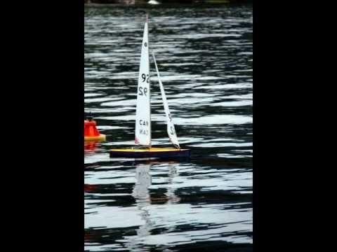 International One Metre Sailing Camp - Cowichan Lake BC