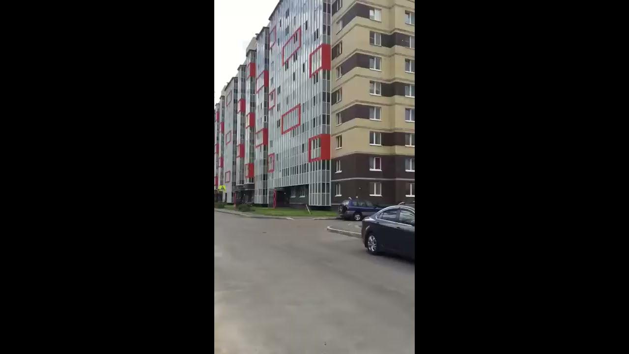 Обзор жилого комплекса в Девяткино