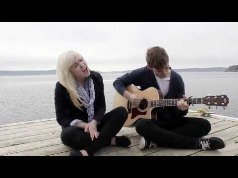 """Coldplay - """"Yellow"""" cover by thee acquainted"""