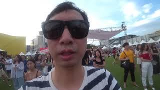 Incheon Holiday Land (인천홀리데이랜드) Festival 2019