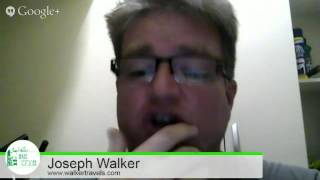 Chew with Jenn: Eating through Italy with Joseph Walker