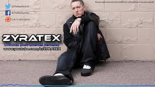 eminem---criminal-instrumental-remake