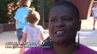 Inside Tuscaloosa City Schools