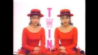 1987-8CM? HITACHI Lo-D TWIN EDIT COMPO 中山美穂.