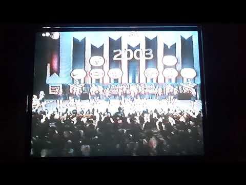 Vestavia Hills High School - Cheerleading 2003
