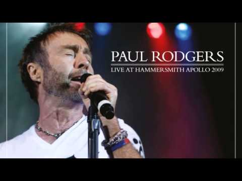 02 Paul Rodgers - Fire and Water (Live) [Concert Live Ltd]