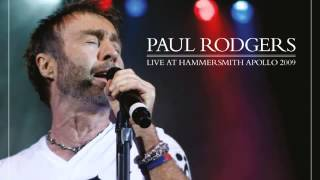 Watch Paul Rodgers Fire And Water video