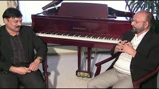 INTERVIEW WITH  MUSIC DIRECTOR  (JERRY AMALDEV )