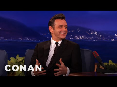 Michael Sheen Turns His Brain Off For Sexy s